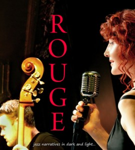 anita williams and the rogues