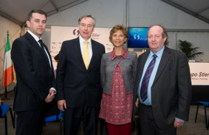Offshore Training Centre Launch