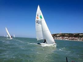 NMCI Sailing Club