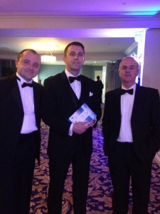 James O'Byrne, Conor Mowlds & Roderick Cooke (NMCI)