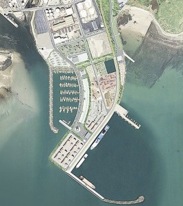 Galway Port Redevelopment