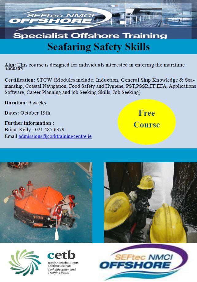 Seafaring Safety Skills