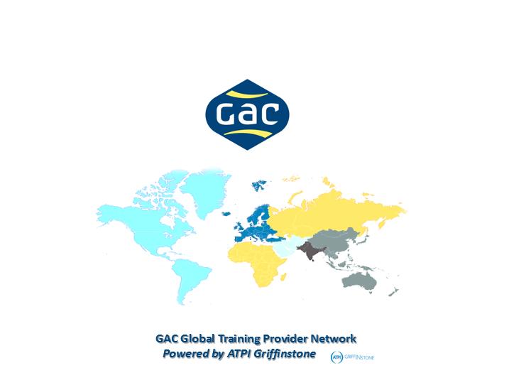 GAC ATPI Griffinstone