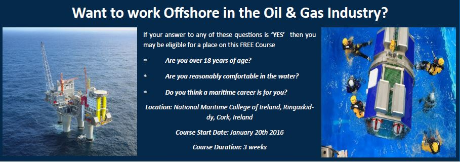 Access to Offshore January 2016
