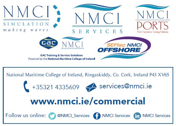 Contact Details NMCI Services
