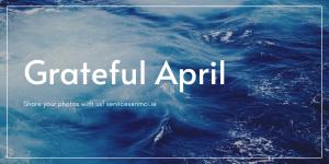 Grateful April