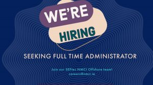 SNO seeking Administrator